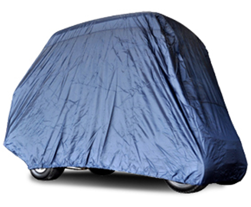 Image of the Large Golf Cart Cover accessory.