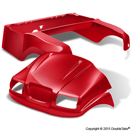 Image of the Phantom Red accessory.