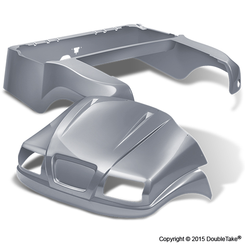 Image of the Phantom Silver accessory.