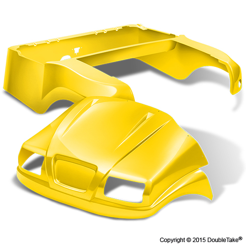 Image of the Phantom Yellow accessory.