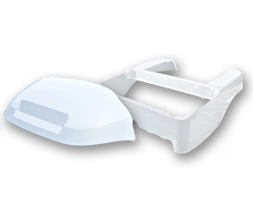 Image of the White accessory.