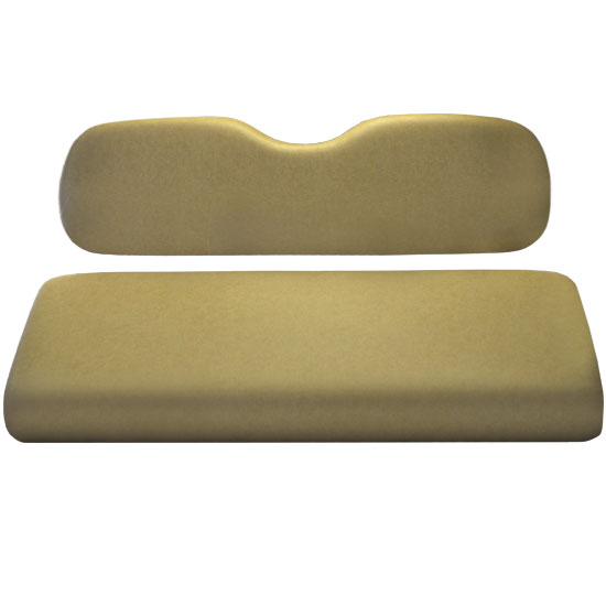 Image of the Buff Rear Cushion accessory.