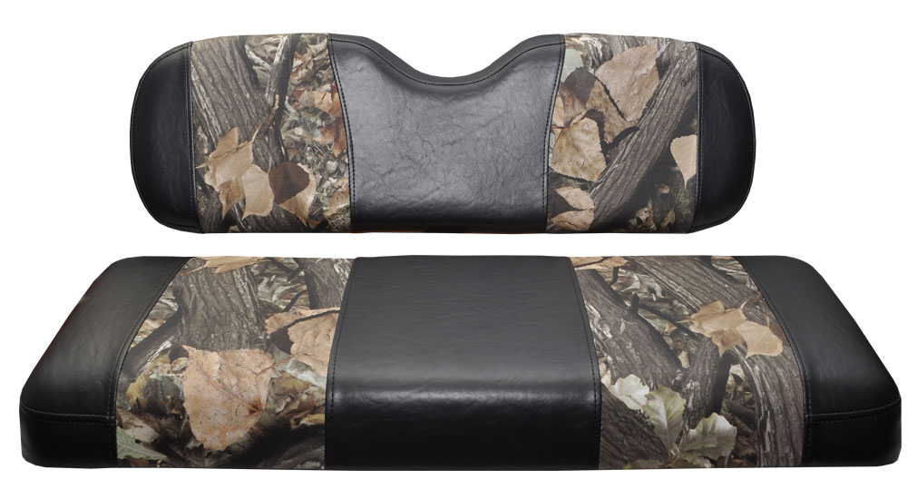 Image of the Camo Seat Covers accessory.