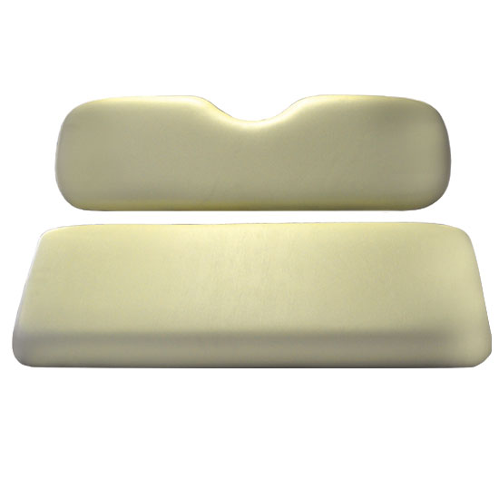 Image of the Ivory Rear Cushion accessory.